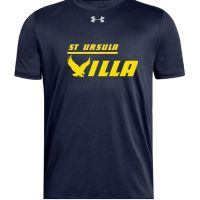 Under Armour Youth Locker Tee