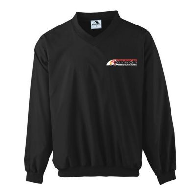 Motorsports Country Club Augusta Micro Poly Windshirt