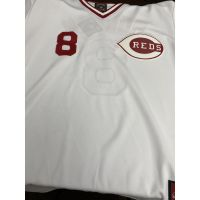 Retro Cincinnat Reds Joe Morgan Jersey