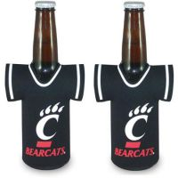 Cincinnati Bearcats Bottle Jersey