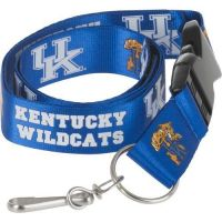 "NCAA University of Kentucky Wildcats 24"" Lanyard"