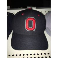 Zephyr Black Ohio State Hat