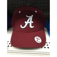 "Zephyr Alabama ""A"" Hat"