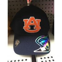 Top of the World Auburn Hat