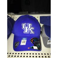 Blue University of Kentucky Memory Foam Hat