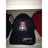Zephyr Stretch Arizona Hat