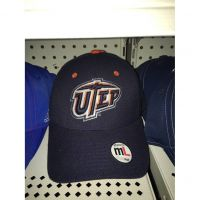Zephyr Stretch UTEP Hat