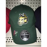 Top of the One-Fit WSU Hat