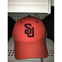 Zephyr Orange Syracuse Hat