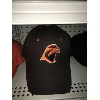 Zephyr Black Bowling Green Hat