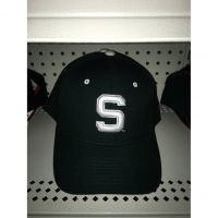 Michigan State Zephyr Fitted Cap