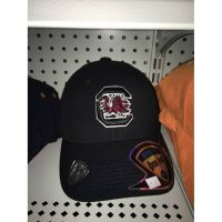 Top of the World Memory Fit South Carolina Hat