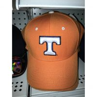 Tennessee Zephyr Fitted Cap