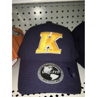 Top of the World One-Fit Kent State Hat