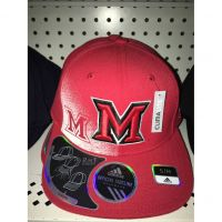 Adidas Climalite Miami (OH) Hat