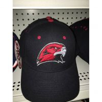 Miami (Oh) Zephyr Redhawk Fitted Cap