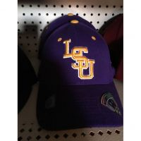 Top of the World One-Fit LSU Hat