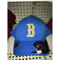 "Top of the World Memory Fit UCLA ""B"" Hat"