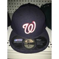 New Era 59FIFTY Washington Nationals Cap