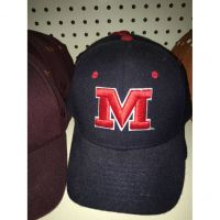 Zephyr Ole Miss Hat