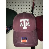 Adidas Texas A&M Hat