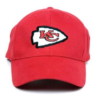 Reebok NFL Kansas City Chiefs Cap. Tap to expand 163da40fe9a