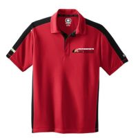 Motorsports Country Club Trax Polo