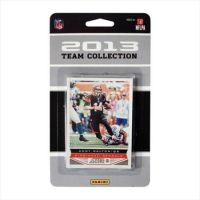 Panini 2013 Bengals Collectible Team Pack