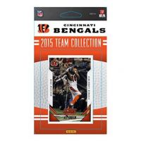 Panini 2015 Bengals Collectible Team Pack