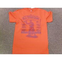 Majestic Orange 2015 All Star Game Tee