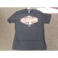 Majestic Black 2015 All Star Game Tee