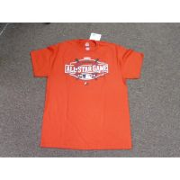 Majestic Red 2015 All Star Game Tee