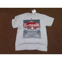 Majestic Grayd 2015 All Star Game Tee