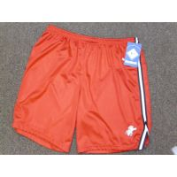Reebok Red Mr. Redlegs Gym Shorts