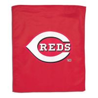 Cincinnati Reds Sports Towel