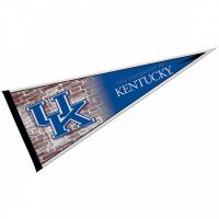University of Kentucky Pennant