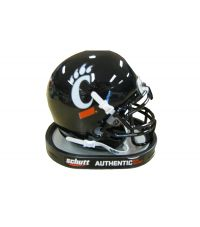 University of Cincinnati Authentic Miniature Helmet