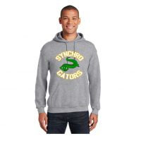 Synchrogators Heavy Blend Adult Hooded Sweatshirt
