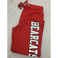 e5 Red Cincinnati Bearcats Sweatpants