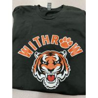 Withrow High School Cincinnati soft style Tee Shirt