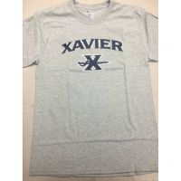Xavier Gray Sword Tee
