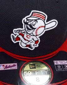 Reds Caps & Hats