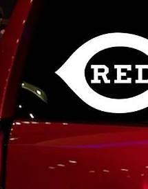 Reds Fan Accessories